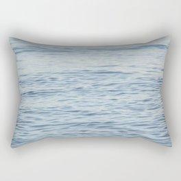 Aqueous Transmission Rectangular Pillow
