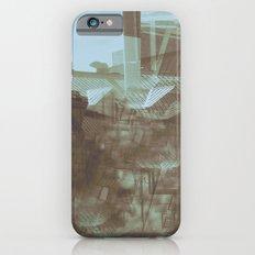 direction Slim Case iPhone 6s