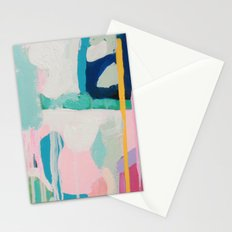 Cafe Orchestra Stationery Cards