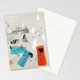 Brighton UK Stationery Cards
