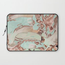 Secrets of the beach Laptop Sleeve