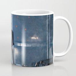 Tyler Durden and the Narrator - Golfing Buddies - Fight Coffee Mug
