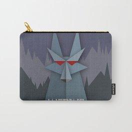 Cadejos Carry-All Pouch
