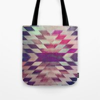prism Tote Bags featuring Prism by Ashley Keeley