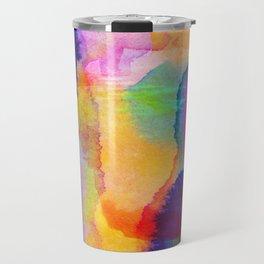 Abstraction II Travel Mug