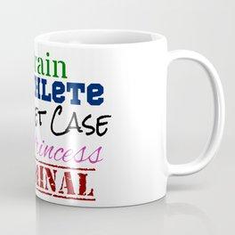 Breakfast Club Convenient Definitions Coffee Mug
