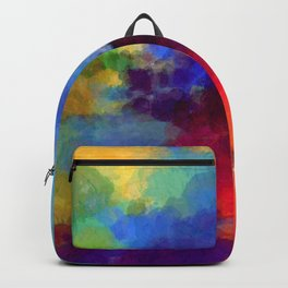 Lucidity and System Backpack