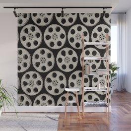Digital Film Wall Mural