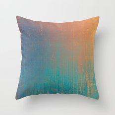 Vintage texture Throw Pillow