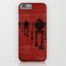 March Of The Robots iPhone 6s Slim Case