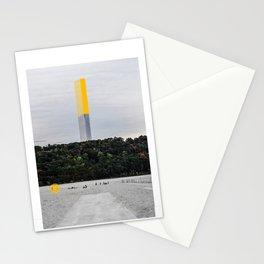 Serapo_New_York_New_Horizons Stationery Cards