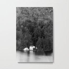 Adirondacks Metal Print