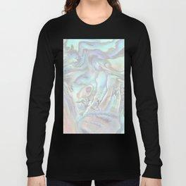 abalone whisper Long Sleeve T-shirt