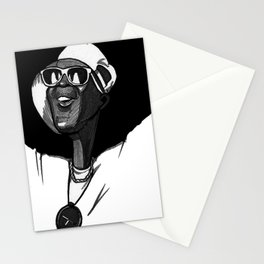 Flava Flav Stationery Cards