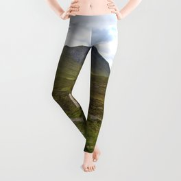 Path of Scots Leggings