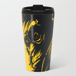 MNKY Travel Mug