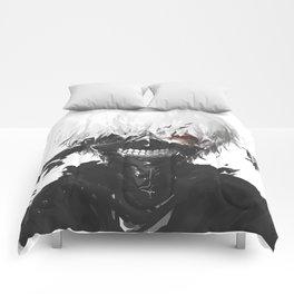 Kaneki ken v6 Comforters