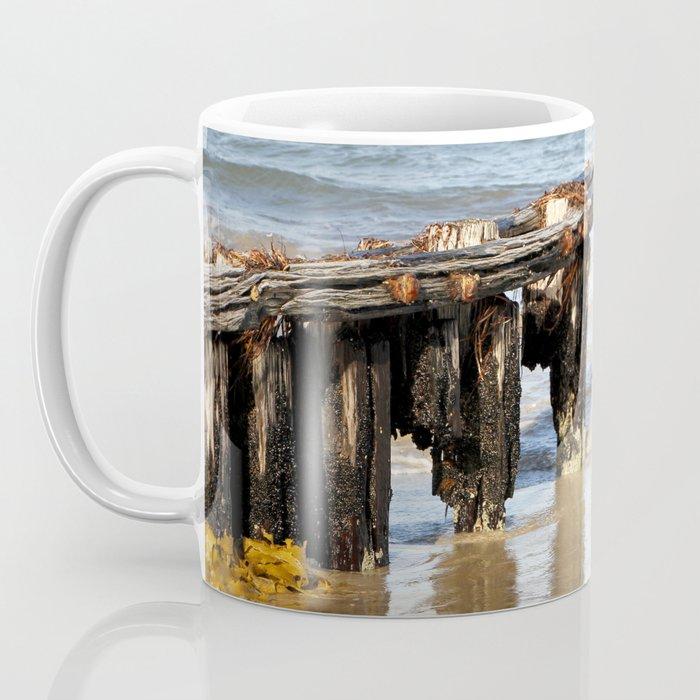 Sea Power Coffee Mug