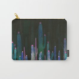cactus nigth Carry-All Pouch