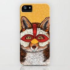 ChickenFox Slim Case iPhone (5, 5s)