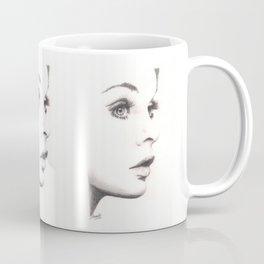 the shrimp... Coffee Mug