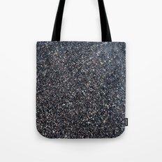 Black Sand I Tote Bag