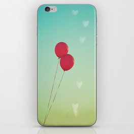 Up iPhone Skin