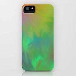 Tubes 04 iPhone Case