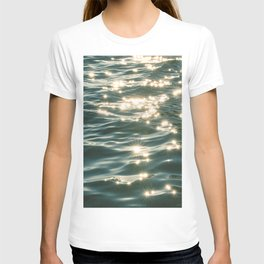 Ocean Sparkle T-shirt