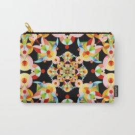 Kaleidoscope Fiesta Carry-All Pouch