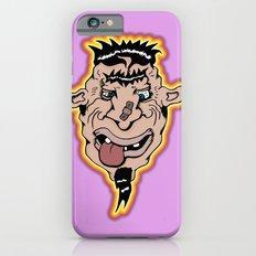 Power Puff Slim Case iPhone 6s