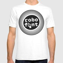 RoboFont Looney T-shirt