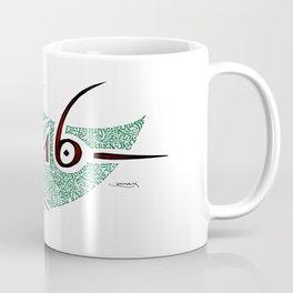 2016 Coffee Mug