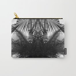 BW fern Carry-All Pouch