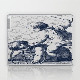 Horseplay Laptop & iPad Skin