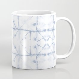 Manifest Blue Coffee Mug