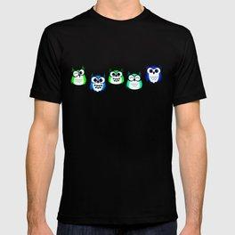 Happy Owl T-shirt