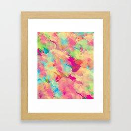 Abstract 40 Framed Art Print