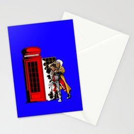 Back To The Dreamatorium Stationery Cards