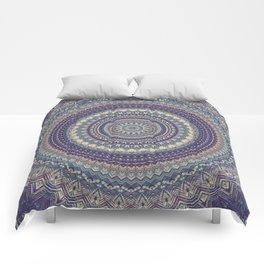 Mandala 496 Comforters