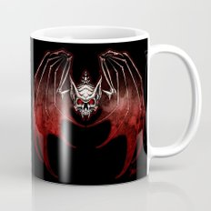 Thee Vampire Guild Bat Icon Mug