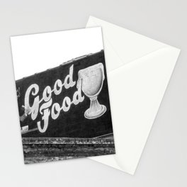 Yum Yum Stationery Cards