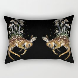 Revivescere Rectangular Pillow