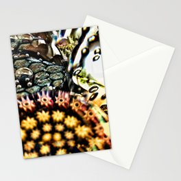 Menagerie Stationery Cards