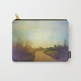 Pave the Way Carry-All Pouch