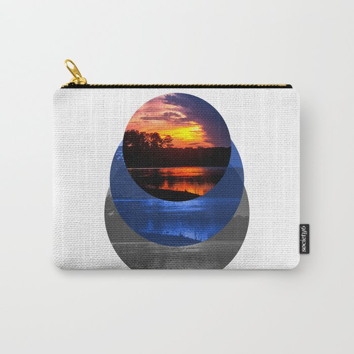 Hopeful Carry-All Pouch