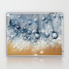 Sea Blue Dandy Laptop & iPad Skin