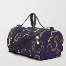 Plenty of Pythons - Royal Duffle Bag