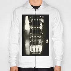 Sound Light Hoody