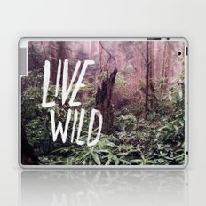 Live Wild: Oregon Laptop & iPad Skin